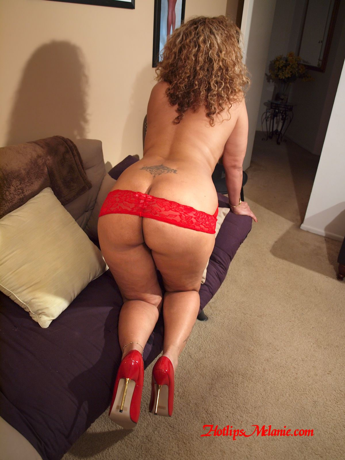 Big Ass Hd Milf