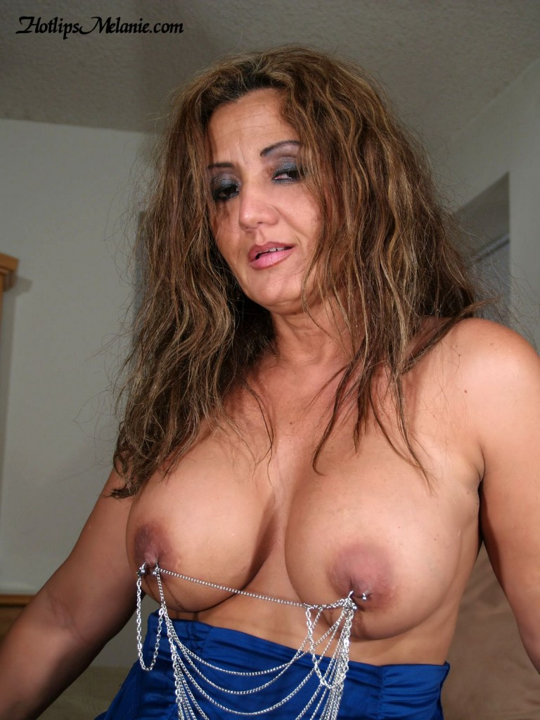 Big Nipples Piercing