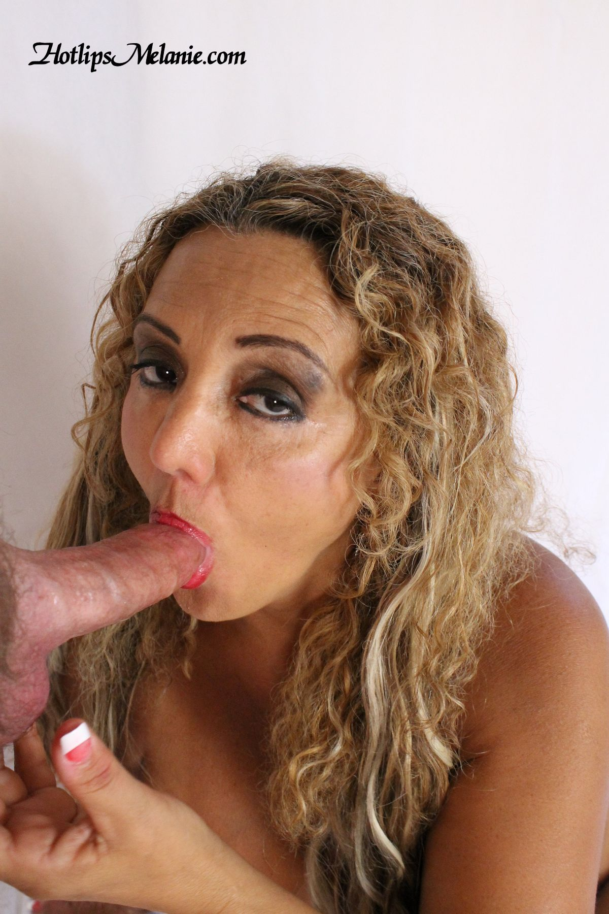 Hot Colombian Hand Job